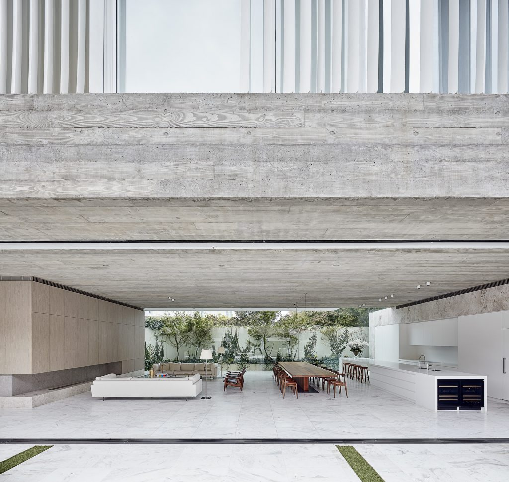 Gallery Of Toorak Residence By Architecton Local Residential Interiors And Commercial Design Toorak,vic Image 10
