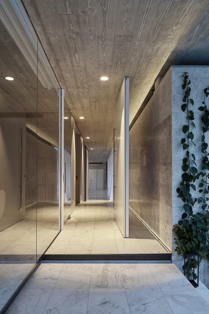 Gallery Of Toorak Residence By Architecton Local Residential Interiors And Commercial Design Toorak,vic Image 12