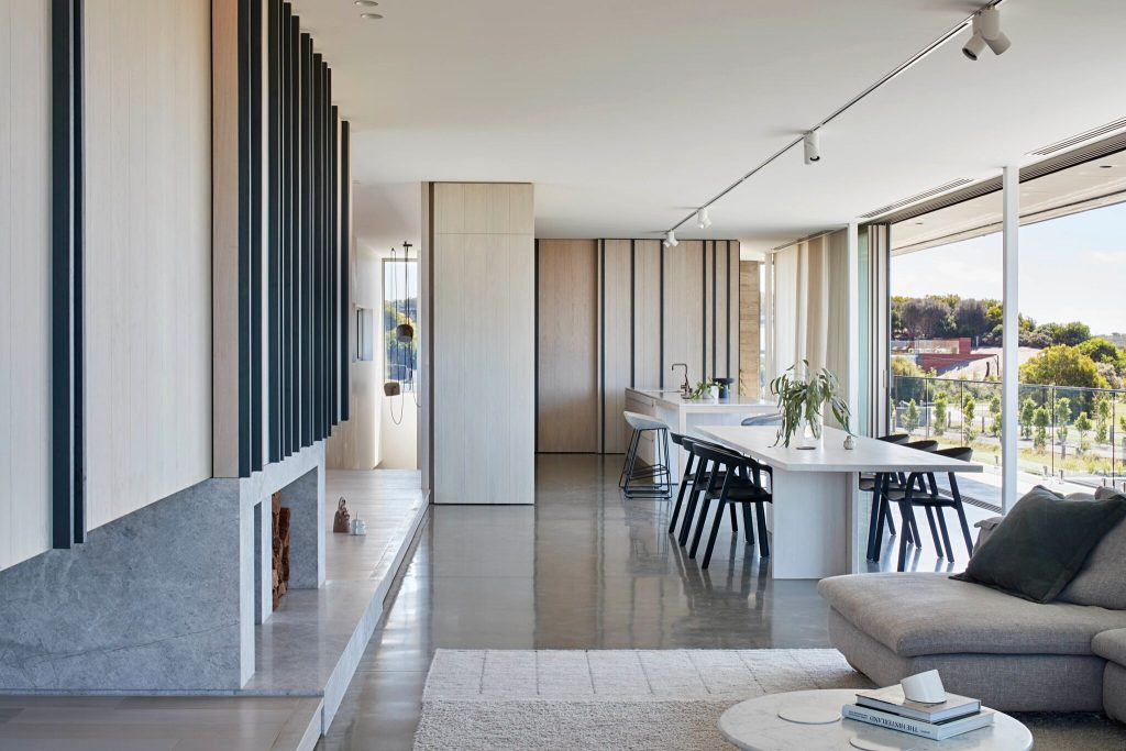 Gallery Of Wildcoast By Rva Commerical Design And Residential Interiors Portsea,vic Image 18