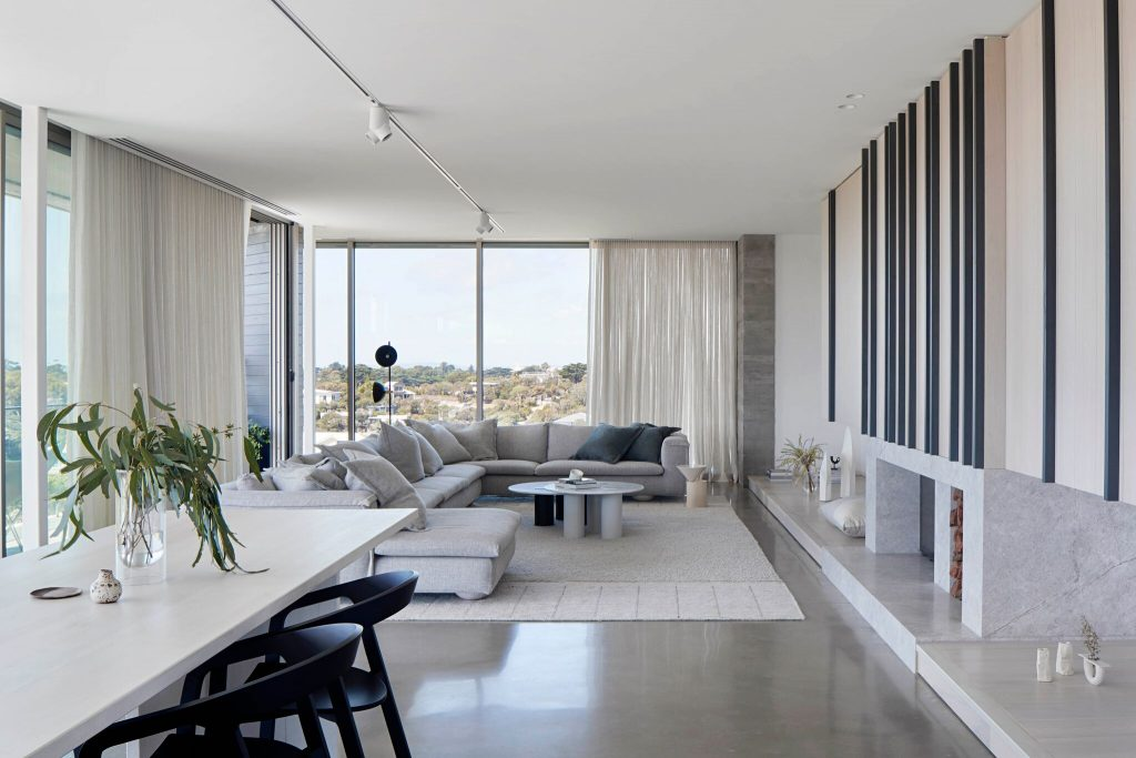 Gallery Of Wildcoast By Rva Local Residential Design And Interior Architecture Portsea,vic Image 11