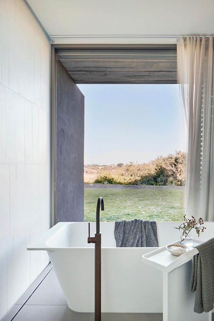 Gallery Of Wildcoast By Rva Local Residential Design And Interior Architecture Portsea,vic Image 12