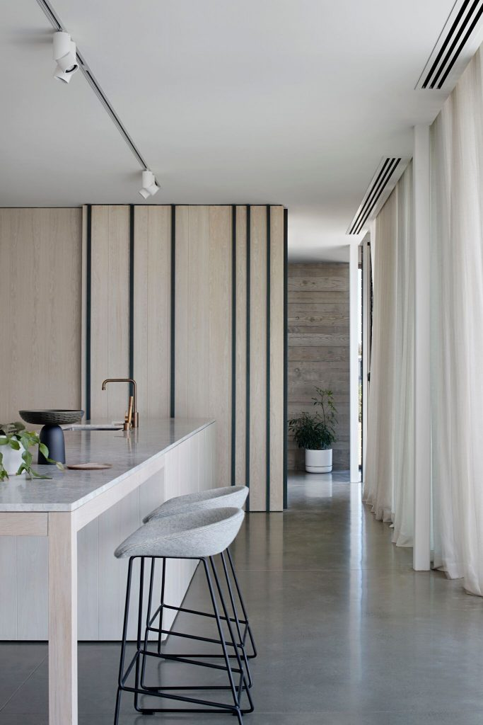 Gallery Of Wildcoast By Rva Local Residential Design And Interior Architecture Portsea,vic Image 9