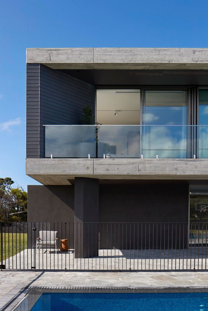 Gallery Of Wildcoast By Rva Local Residential Design And Landscape Architecture Portsea,vic Image 15