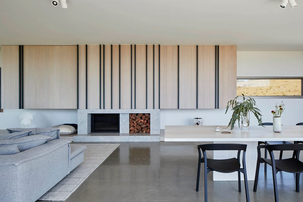 Gallery Of Wildcoast By Rva Local Residential Interior Design And Commerical Architecture Portsea,vic Image 22