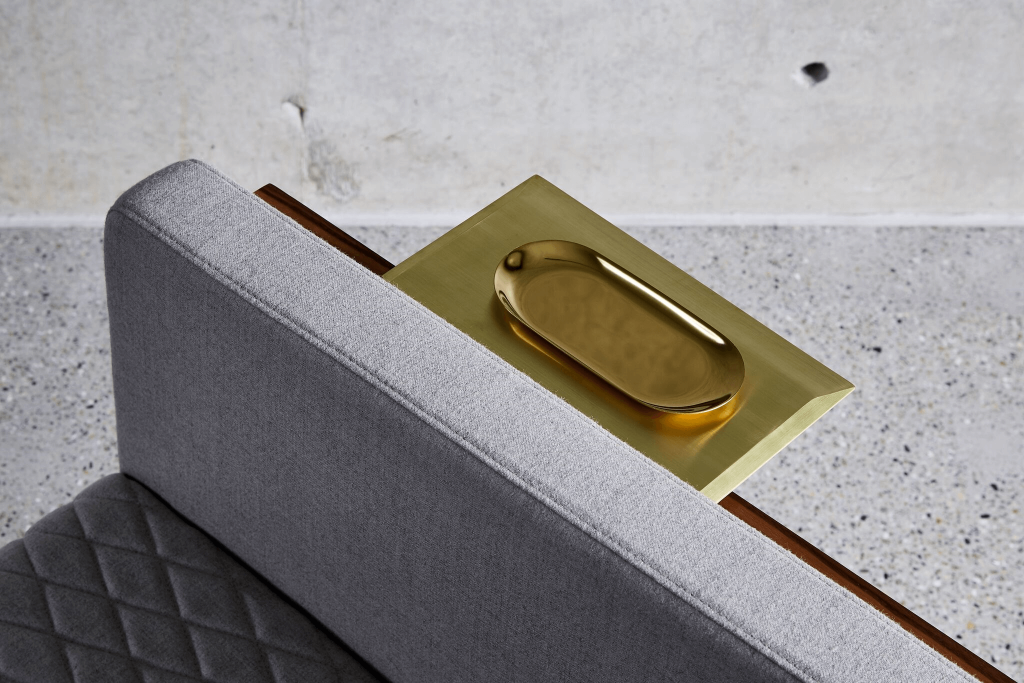 Gallery Of Mena Sofa By Franco Crea Local Australian Furniture Designer & Maker Richmond, Melbourne Image 12