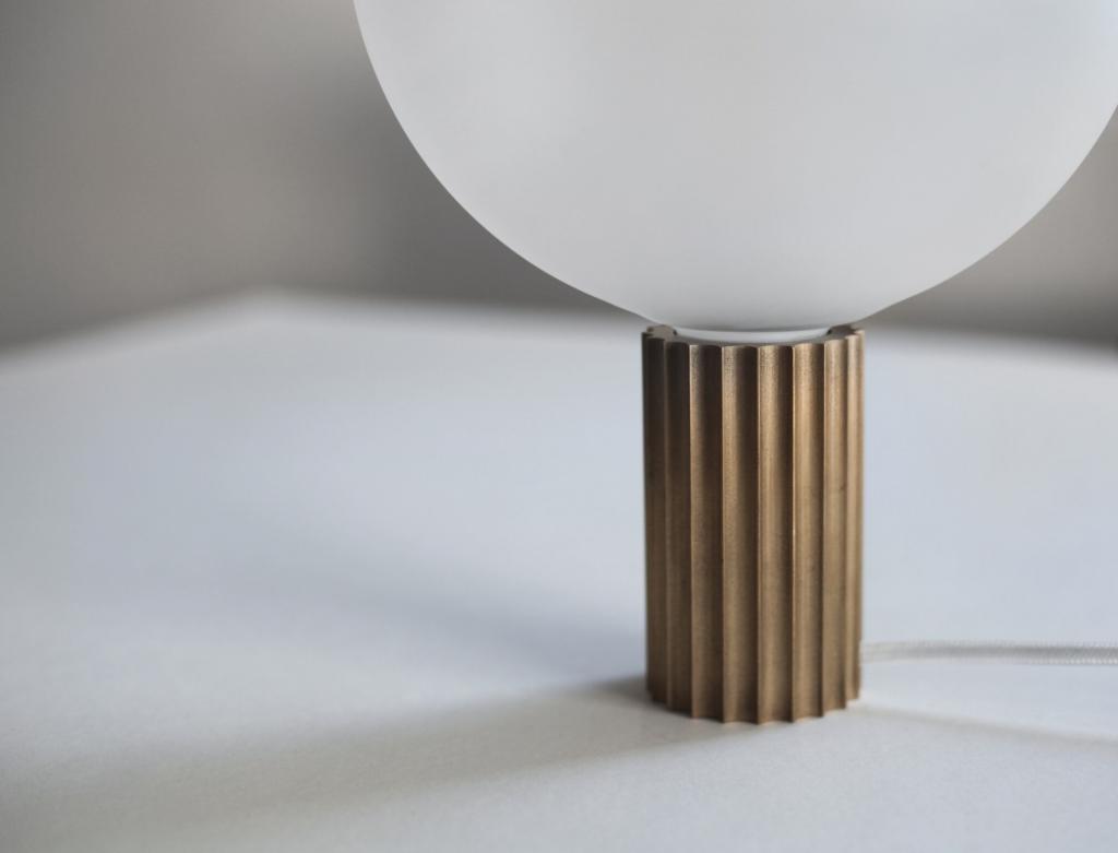 Attalos Lights By Marz Designs Local Australian Industrial & Object Design Bronte, Sydney Image 6