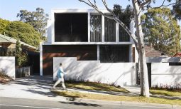 Gallery Of Jells Road By Canny Group Local Australian Design & Construction Melbourne, Vic Image 1