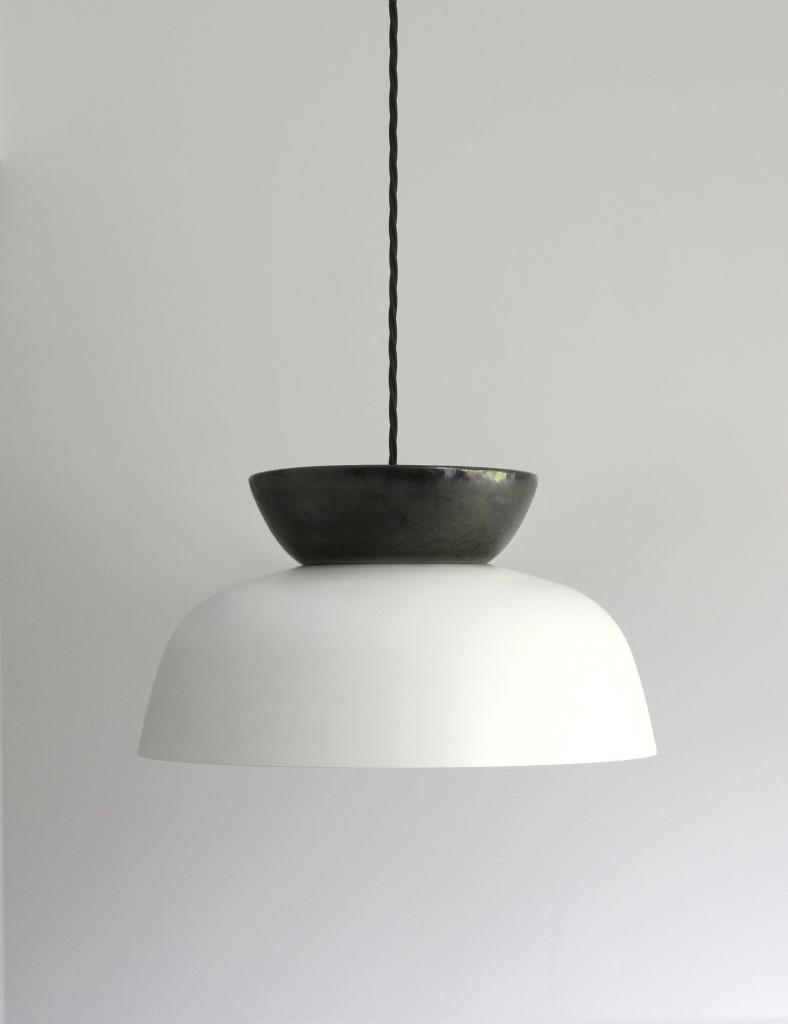 Modern pendant lighting for commerical and residential settings
