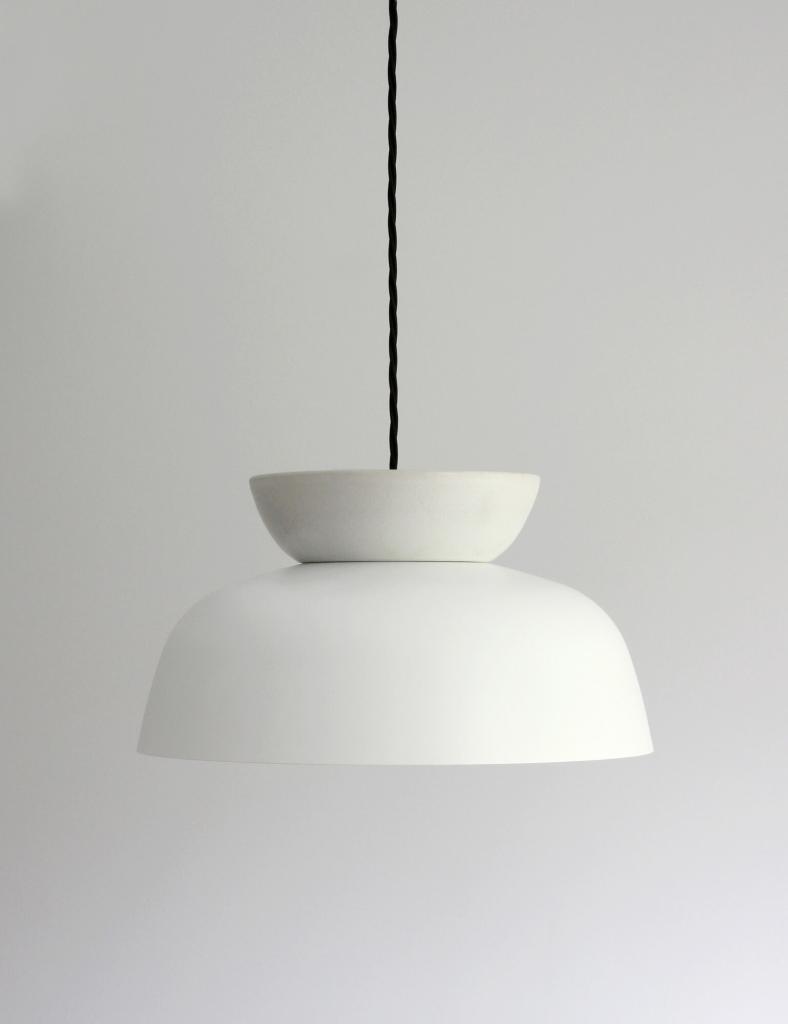 Highly customisable lighting by Luke Mills of LUMIL