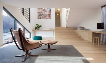 Gallery Of Goodwood By Rva Local Australian Residential Architecture Alterations & Renovations Richmond, Vic Image 4