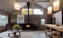 Gallery Of Firewood & Candles Local Australian Design And Interiors Main Ridge, Vic Image 10