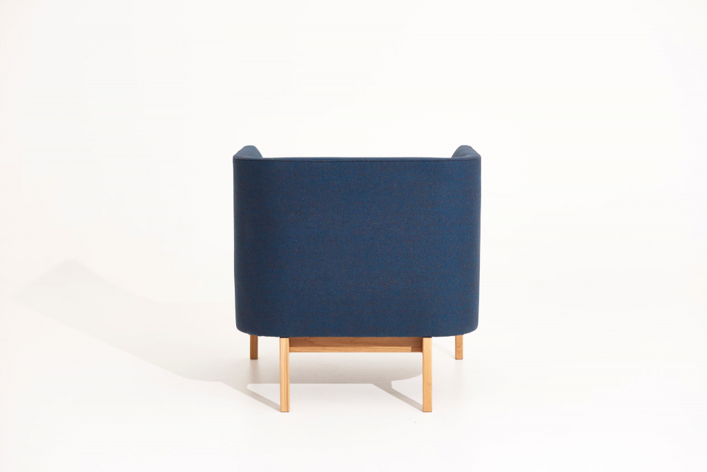 Gallery Of Heir Armchair By Apparentt Local Australian Furniture & Lighting Design Richmond, Melbourne Image 4