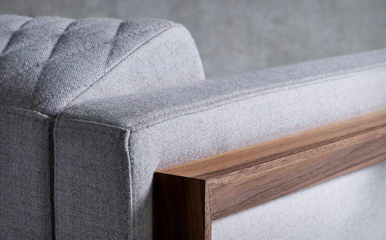 Gallery Of Mena Sofa By Franco Crea Local Australian Furniture Designer & Maker Richmond, Melbourne Image 6