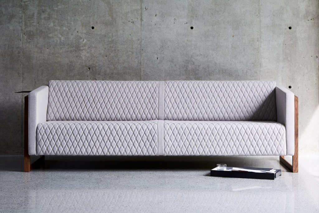 Gallery Of Mena Sofa By Franco Crea Local Australian Furniture Designer & Maker Richmond, Melbourne Image 4