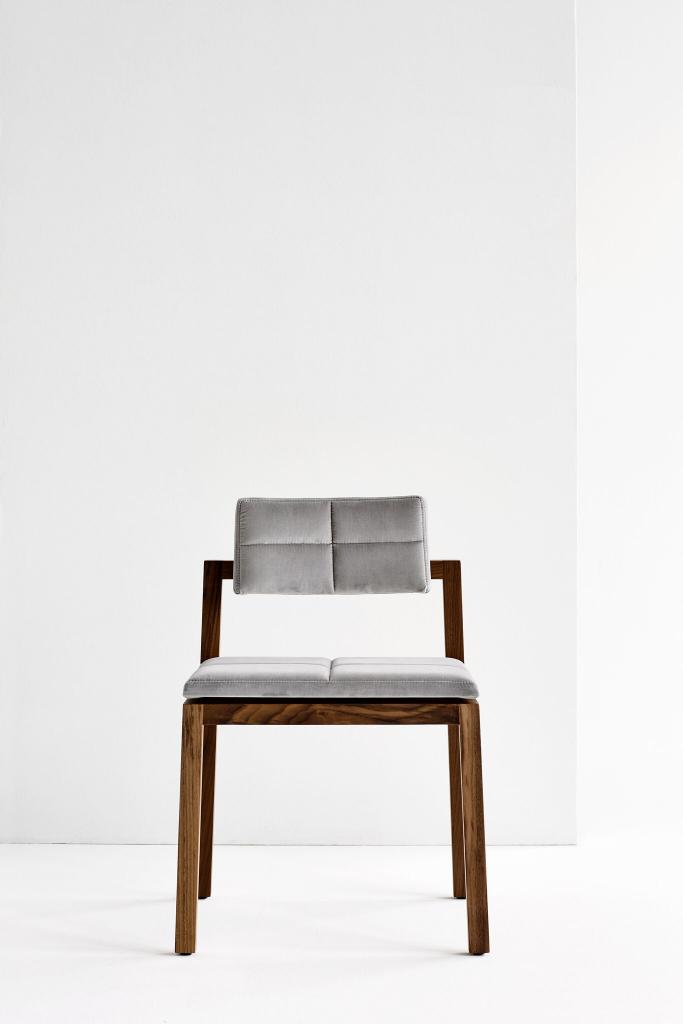 Gallery Of Mila Chair By Franco Crea Local Australian Furniture Designer & Maker Richmond, Melbourne Image 4
