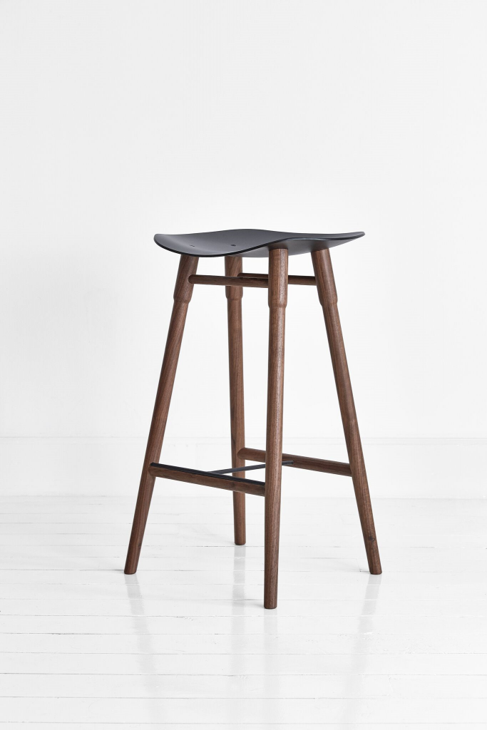 Gallery Of Dowel Stool By Mr.fräg Local Australian Furniture And Industrial Design Sydney, Nsw Image 6
