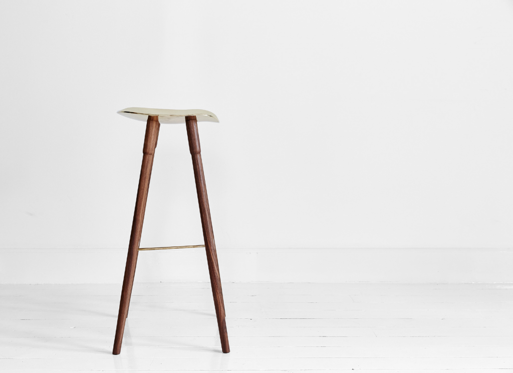 Gallery Of Dowel Stool By Mr.fräg Local Australian Furniture And Industrial Design Sydney, Nsw Image 4