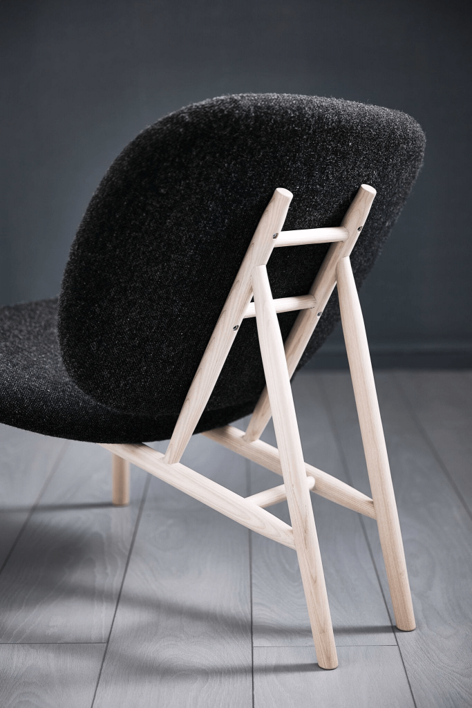 Gallery Of Matisse Low Chair By Mr.fräg Local Australian Furniture And Industrial Design Sydney, Nsw Image 3