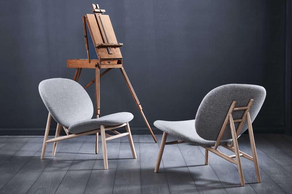 Gallery Of Matisse Low Chair By Mr.fräg Local Australian Commerical And Industrial Furniture Design Sydney, Nsw Image 7
