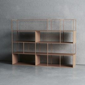 Gallery Of Mod Shelf By Barbera Local Australian Furniture, Lighting & Object Design Melbourne, Vic Image 5