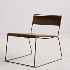 Gallery Of Uccio Low Chair By Barbera Local Australian Furniture, Lighting & Object Design Melbourne, Vic Image 1