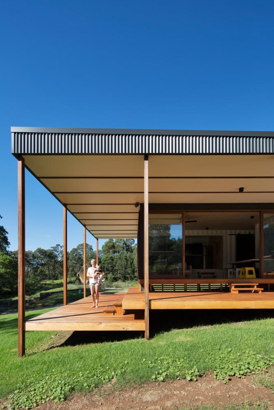 Sustainability in Australian Design & Architecture - The Local Project