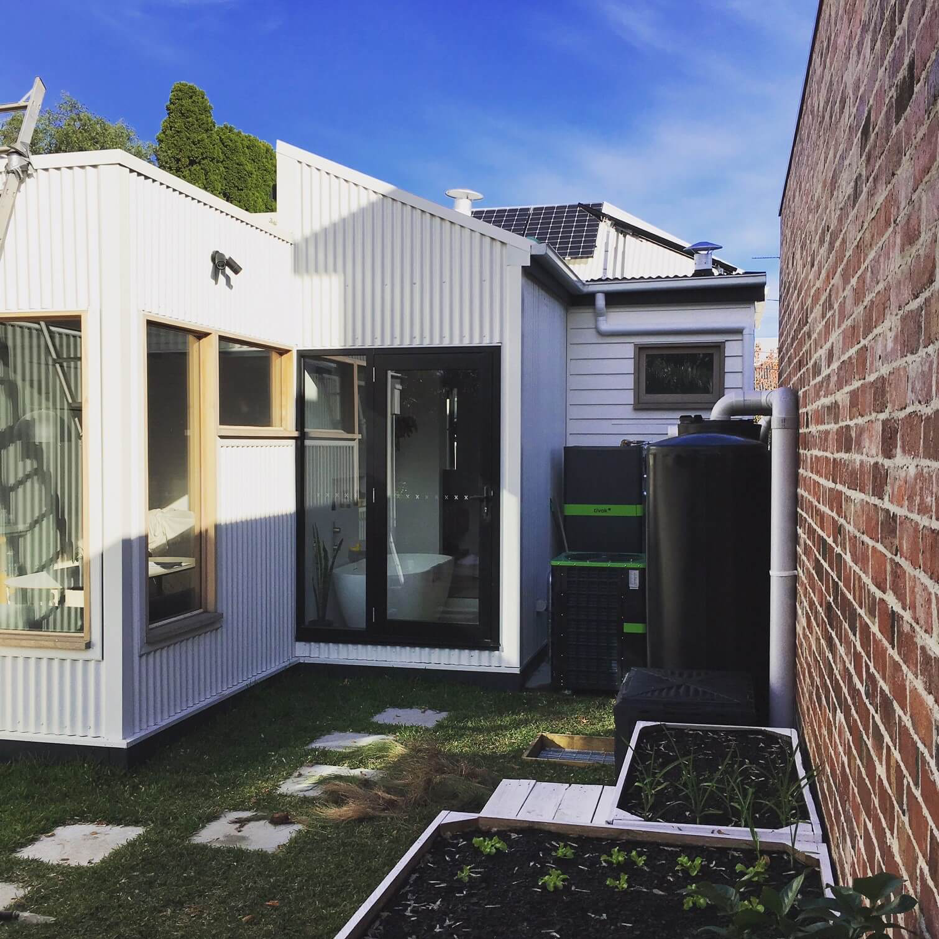 Sustainability in Australian Design & Architecture - The Local Project