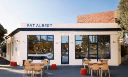 Gallery Of Fat Albert By Harrison Interiors Local Australian Commercial Interior Design Albert Park, Melbourne Image 9 Min
