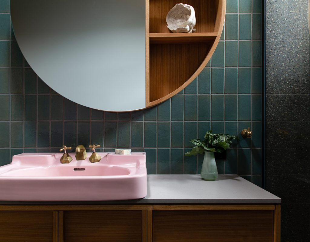 Yarravillia Project By Brave New Eco Local Residential Architecture And Bathroon Interior Design Yarraville,melbourne Image 25