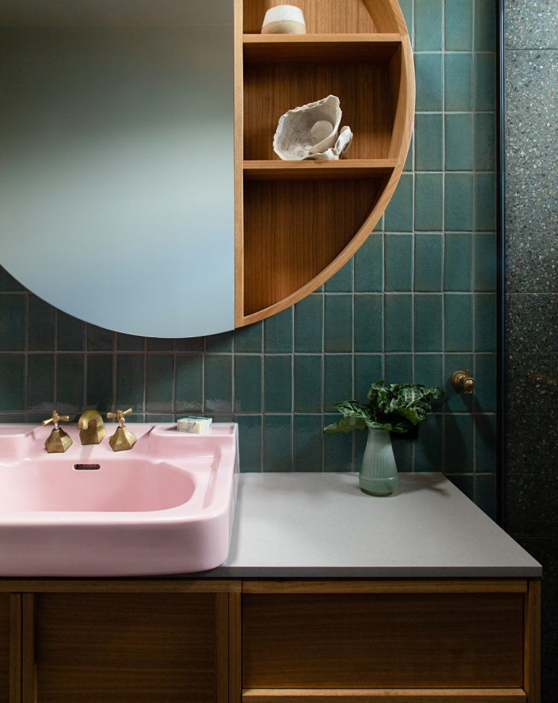 Yarravillia Project By Brave New Eco Local Residential Architecture And Bathroon Interior Design Yarraville,melbourne Image 24
