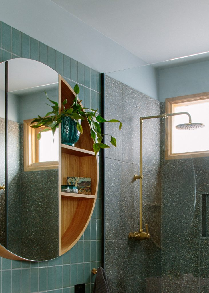 Yarravillia Project By Brave New Eco Local Residential Architecture And Bathroon Interior Design Yarraville,melbourne Image 21