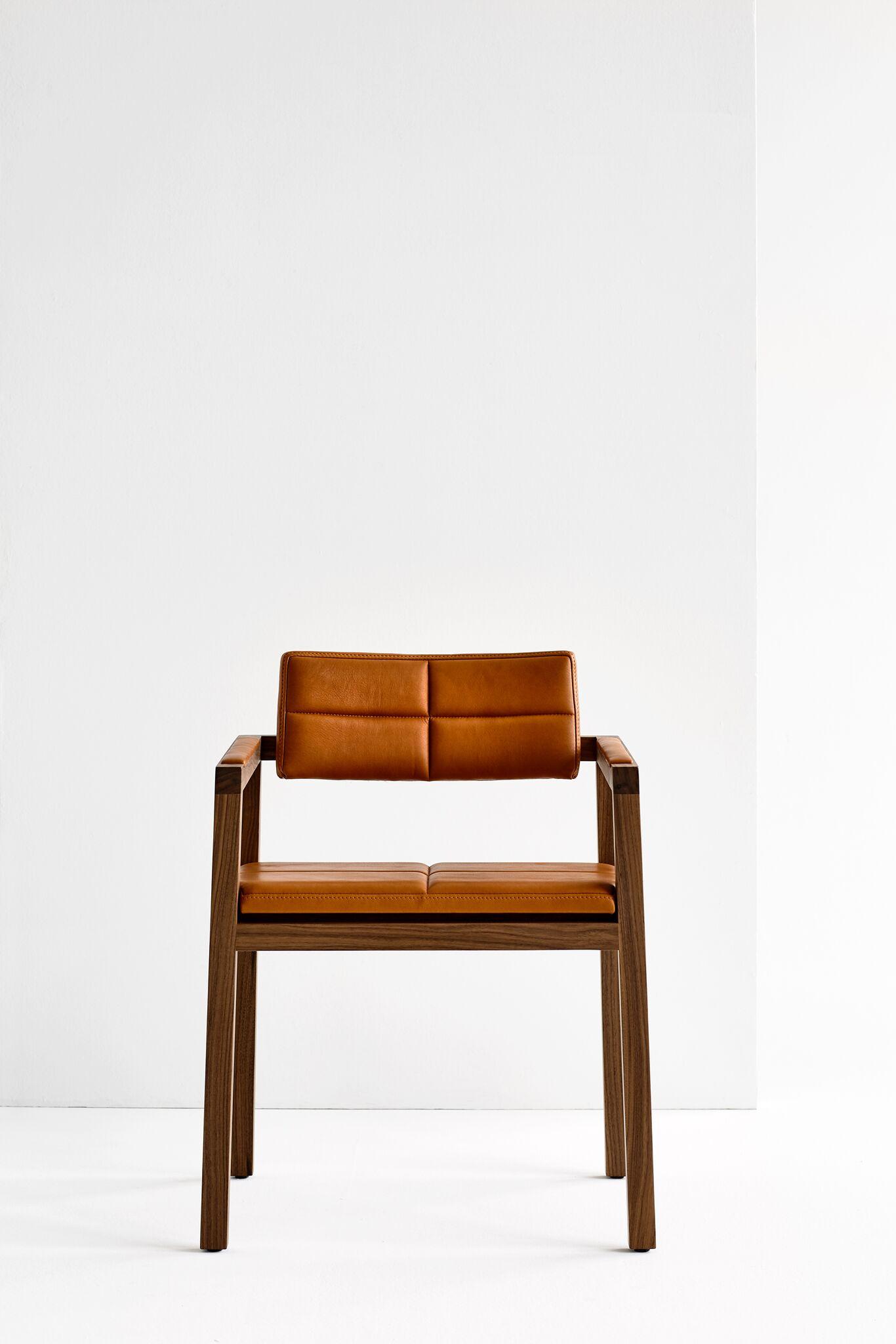 Gallery Of Mila Chair By Franco Crea Local Australian Furniture Designer & Maker Richmond, Melbourne Image 3