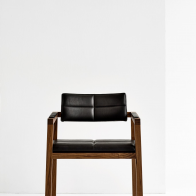 Gallery Of Mila Chair By Franco Crea Local Australian Furniture Designer & Maker Richmond, Melbourne Image 2