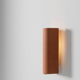 Tile Wall Light by Luke Mills of LUMIL