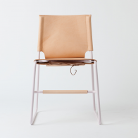 leather design challenges buyers to create their own design narratives over time