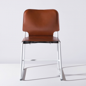Develop your own design narrative with the TBC1 Chair.