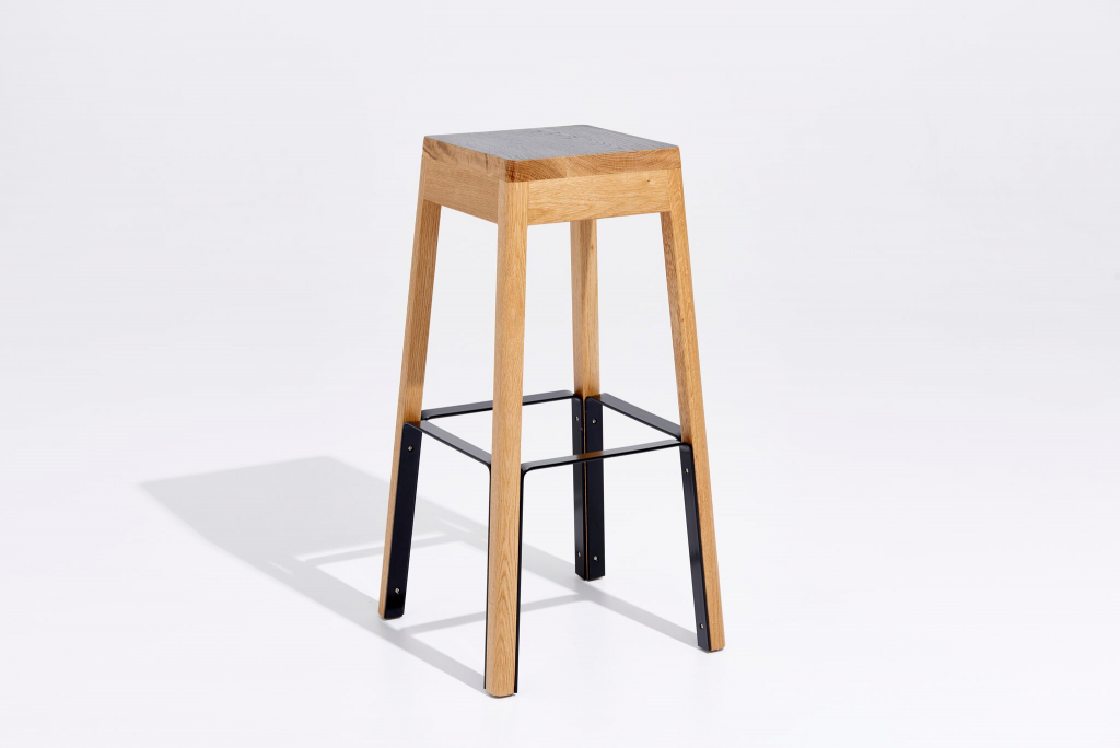 Short, medium, high stools