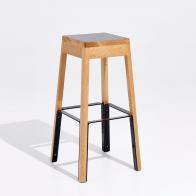 Short, medium, high stools