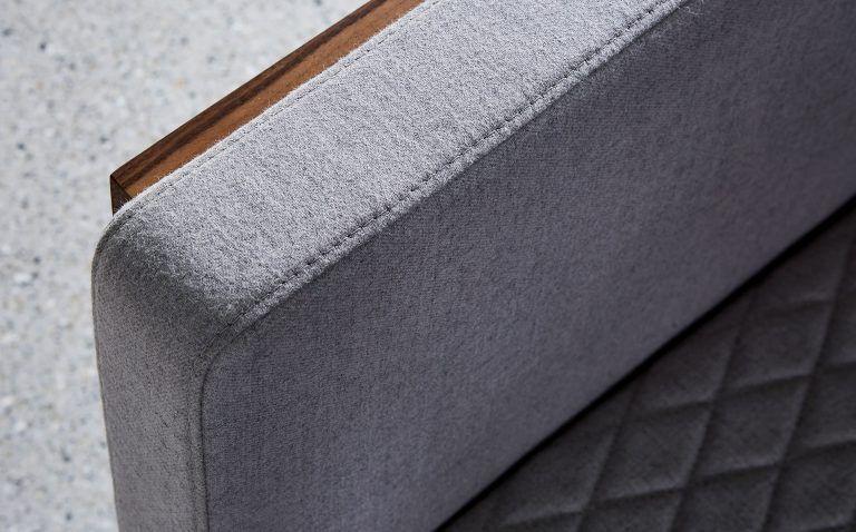 Gallery Of Mena Sofa By Franco Crea Local Australian Furniture Designer & Maker Richmond, Melbourne Image 1