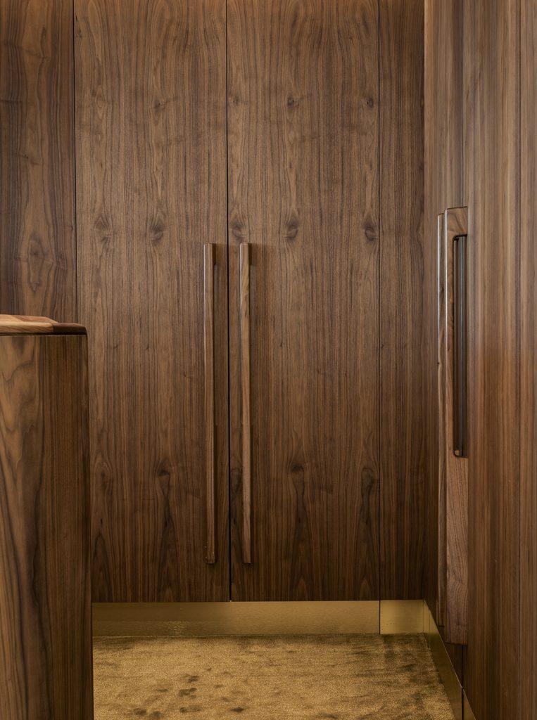Tirar - Local Australian Timber Door Furniture - Interview