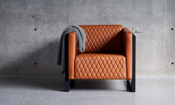 Gallery Of Mena Armchair By Franco Crea Local Australian Furniture Design Hero Image 2
