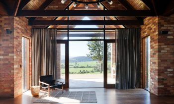 Gallery Of Labertouche House By Emily Armstrong Architects Local Australian Architecture & Design Labertouche, Vic Image 9