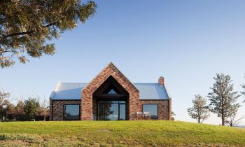 Gallery Of Labertouche House By Emily Armstrong Architects Local Australian Architecture & Design Labertouche, Vic Image 7