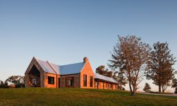 Gallery Of Labertouche House By Emily Armstrong Architects Local Australian Architecture & Design Labertouche, Vic Image 6