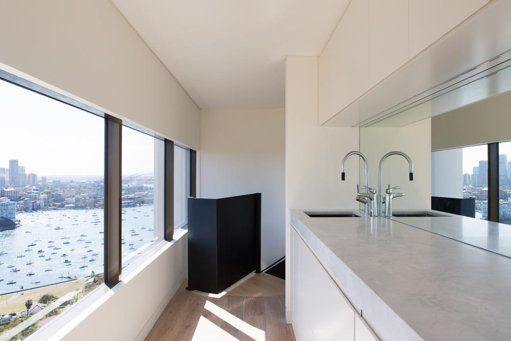 Gallery Of Eastbourne Road By Alexandra Kidd Design Local Australian Residential Interior Architecture Eastern Suburbs, Sydney Image 18