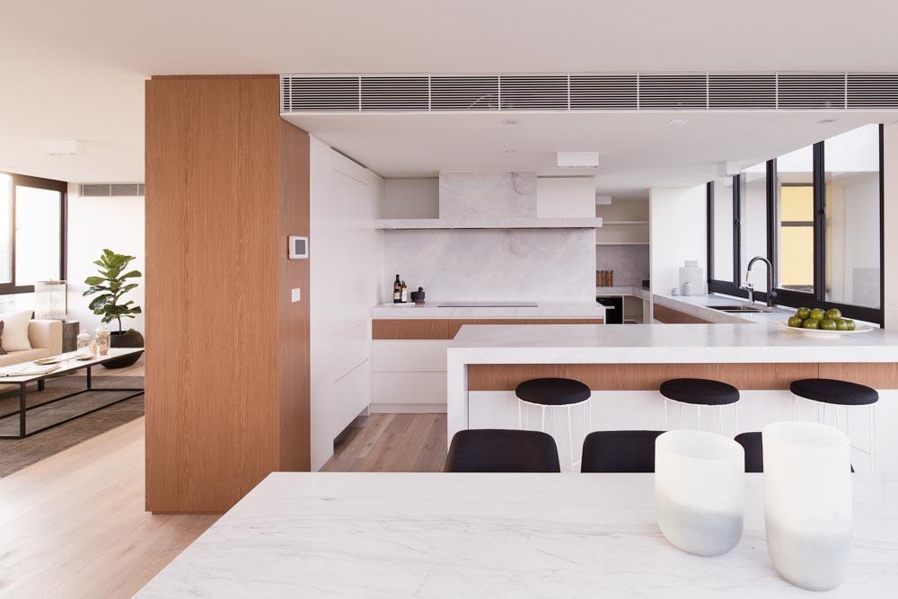 Gallery Of Eastbourne Road By Alexandra Kidd Design Local Australian Luxury Interiors Eastern Suburbs, Sydney Image 24