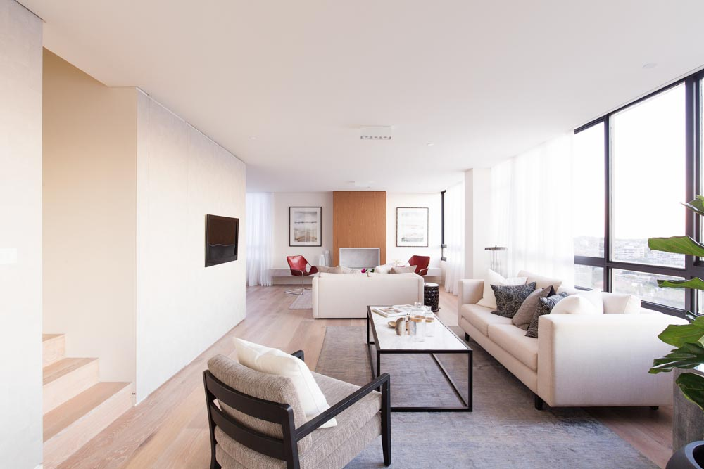 Gallery Of Eastbourne Road By Alexandra Kidd Design Local Australian Luxury Interiors Eastern Suburbs, Sydney Image 23