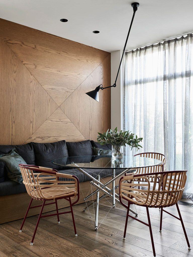 Gallery Of Brighton East Ii Residence By Chelsea Hing Local Australian Interior Design Brighton, Melbourne Image 2