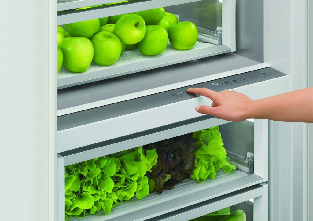 Gallery Of Column Refrigerators And Freezers By Fisher & Paykel Local Australian Design & Interiors Image 14