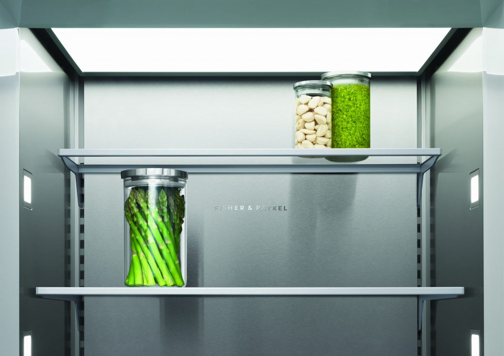 Gallery Of Column Refrigerators And Freezers By Fisher & Paykel Local Australian Design & Interiors Image 13